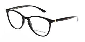 Dolce & Gabbana Glasses DG5034 501 51