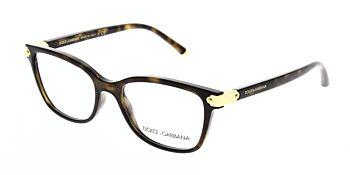 Dolce & Gabbana Glasses DG5036 502 51