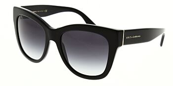Dolce & Gabbana Sunglasses DG4270 501 8G 55