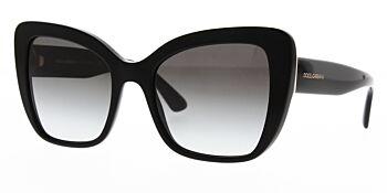 Dolce & Gabbana Sunglasses DG4348 501 8G 54