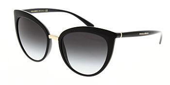 Dolce & Gabbana Sunglasses DG6113 501 8G 55