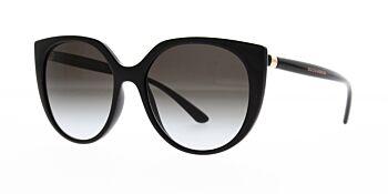 Dolce & Gabbana Sunglasses DG6119 501 8G 54