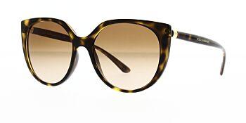 Dolce & Gabbana Sunglasses DG6119 502 13 54
