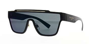 Dolce & Gabbana Sunglasses DG6125 501 76 35
