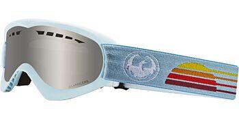 Dragon Goggles DX Rise/Lumalens Silver Ion 22850 600