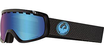 Dragon Goggles Rogue Split/Lumalens Blue Ion & Lumalens Amber 22875 334