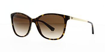 Emporio Armani Sunglasses EA4025 502613 55