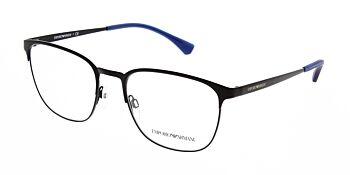 Emporio Armani Glasses EA1081 3001 55