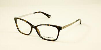 Emporio Armani Glasses EA3026 5026 52