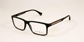 Emporio Armani Glasses EA3038 5063 54