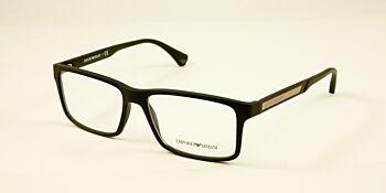 Emporio Armani Glasses EA3038 5063 56