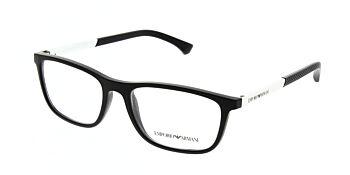 Emporio Armani Glasses EA3069 5063 53