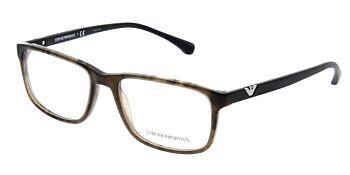 Emporio Armani Glasses EA3098 5548 55