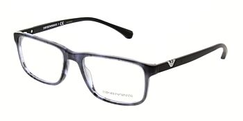 Emporio Armani Glasses EA3098 5549 53