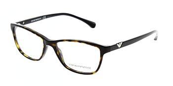Emporio Armani Glasses EA3099 5026 52