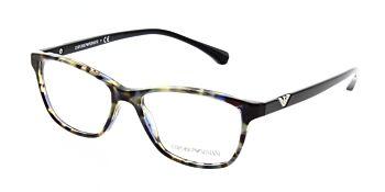 Emporio Armani Glasses EA3099 5542 52