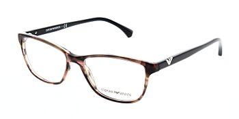 Emporio Armani Glasses EA3099 5553 52