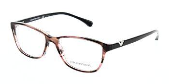 Emporio Armani Glasses EA3099 5553 54