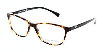 Emporio Armani Glasses EA3099 5677 54