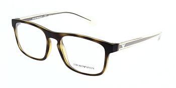 Emporio Armani Glasses EA3106 5089 55