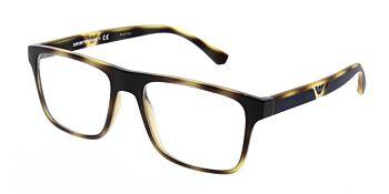 Emporio Armani Glasses EA4115 50891W 54