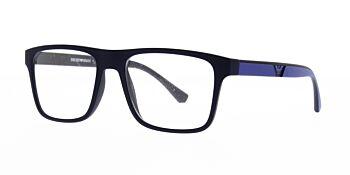 Emporio Armani Glasses EA4115 57591W 54