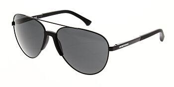 Emporio Armani Sunglasses EA2059 320387 61