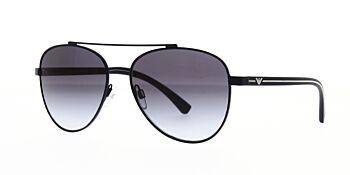 Emporio Armani Sunglasses EA2079 30928G 58