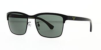 Emporio Armani Sunglasses EA2087 301471 56