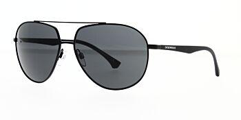 Emporio Armani Sunglasses EA2096 300187 60