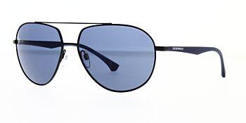 Emporio Armani Sunglasses EA2096 329880 60