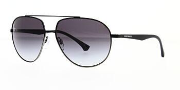 Emporio Armani Sunglasses EA2096 331611 60