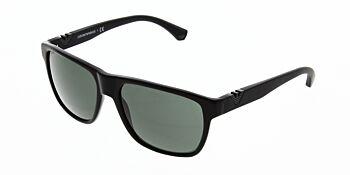 Emporio Armani Sunglasses EA4035 501771 58