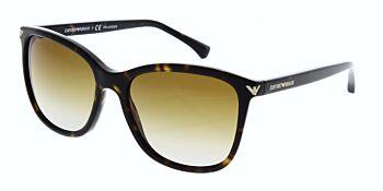 Emporio Armani Sunglasses EA4060 5026T5 Polarised 56