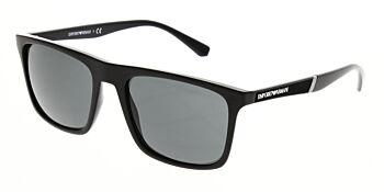 Emporio Armani Sunglasses EA4097 501787 56