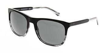 Emporio Armani Sunglasses EA4099 556687 56