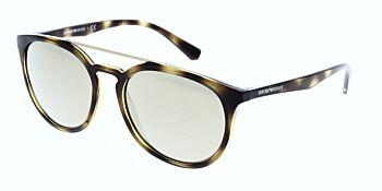 Emporio Armani Sunglasses EA4103 50265A 56