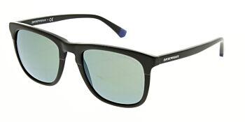 Emporio Armani Sunglasses EA4105 55976R 53