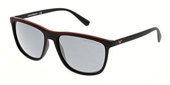 Emporio Armani Sunglasses EA4109 50426G 57