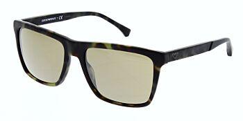 Emporio Armani Sunglasses EA4117 57027I 57