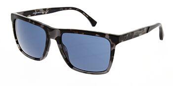 Emporio Armani Sunglasses EA4117 570380 57
