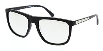 Emporio Armani Sunglasses EA4124 50426G 57