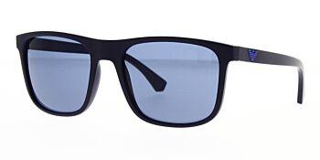 Emporio Armani Sunglasses EA4129 575480 56