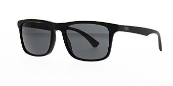 Emporio Armani Sunglasses EA4137 504287 54