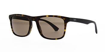 Emporio Armani Sunglasses EA4137 508973 54