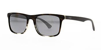 Emporio Armani Sunglasses EA4137 5789Z3 Polarised 54
