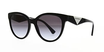 Emporio Armani Sunglasses EA4140 50018G 55