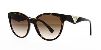 Emporio Armani Sunglasses EA4140 508913 55