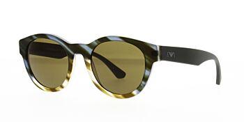 Emporio Armani Sunglasses EA4141 979173 50