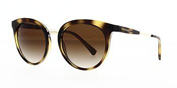 Emporio Armani Sunglasses EA4145 508913 53